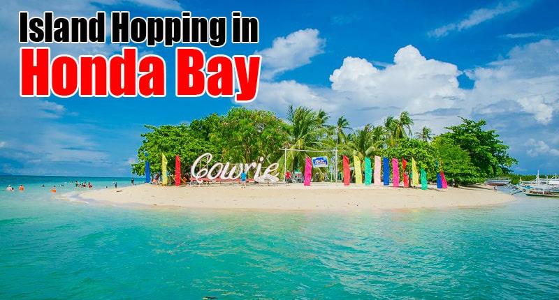 Honda Bay Island Hopping Blog