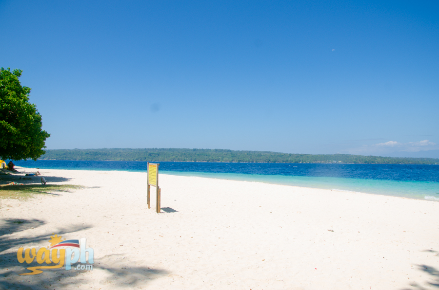 List Of Beaches In Samal Island