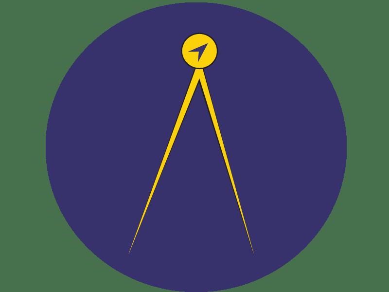WayPoints Companss