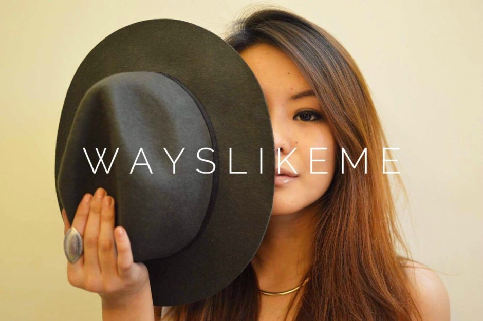 About Me | Wayslikeme by Imliren
