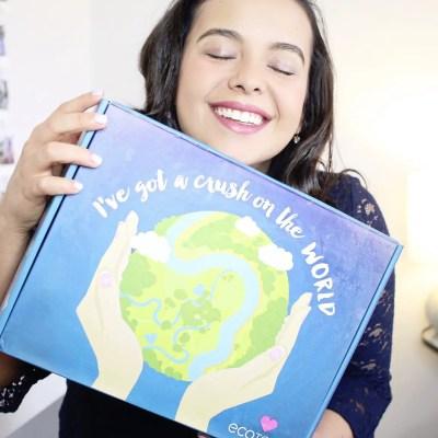 I'VE GOT A CRUSH ON THE WORLD – XO BOX by ECOTOOLS