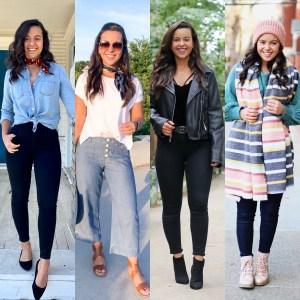How to create a minimalistic wardrobe for every season