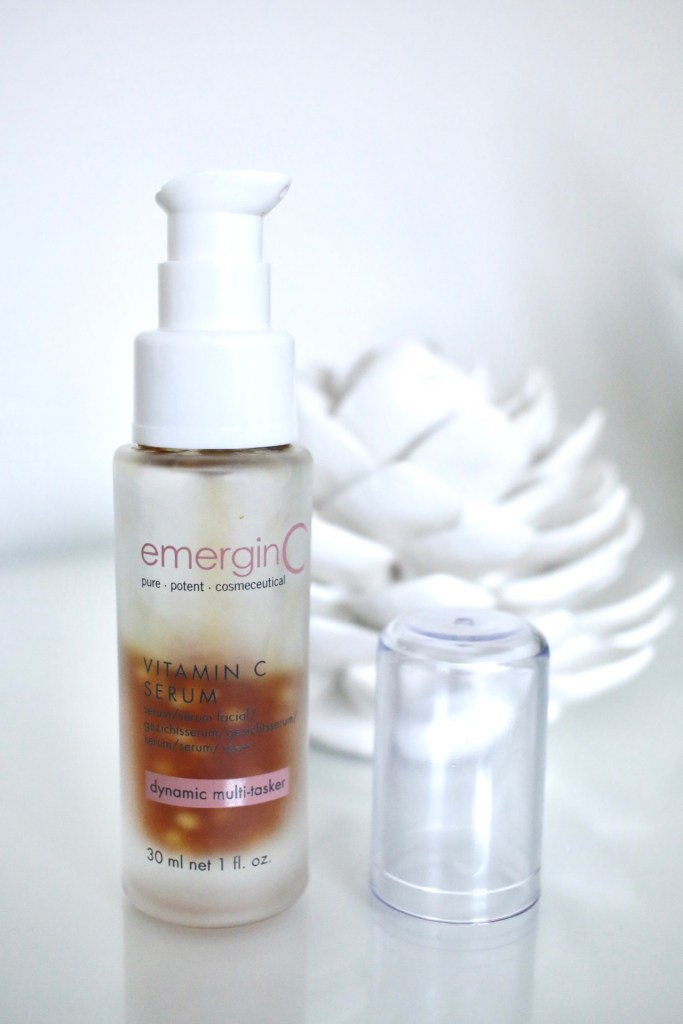 EmerginC vitamin C serum is my all time favorite.