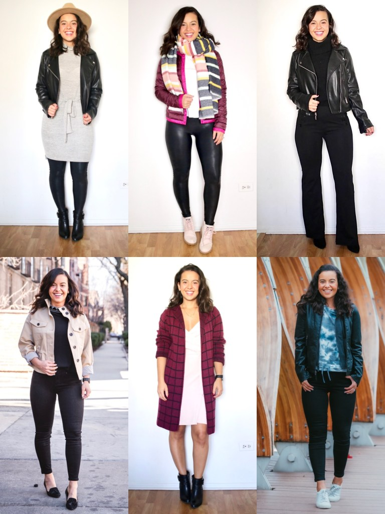 How to build a minimalistic wardrobe. Capsule wardrobe Fall pieces to consider