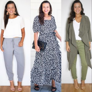 What to wear on a first date outfit ideas