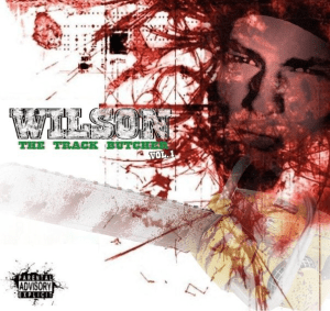 Wilson – The Track Butcher vol. 1