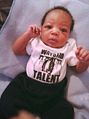 Baby Allan