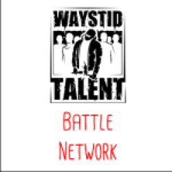 Group logo of Waystid Battle Network