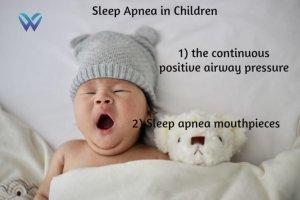 Sleep Apnea in Children