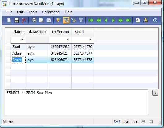 Lookup Values From MultiTable (1/3)