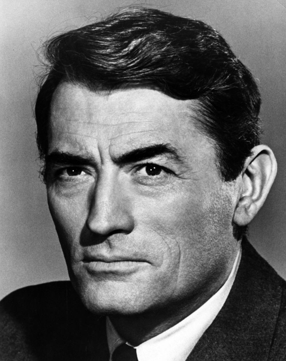 Gregory Peck  Celebrities lists