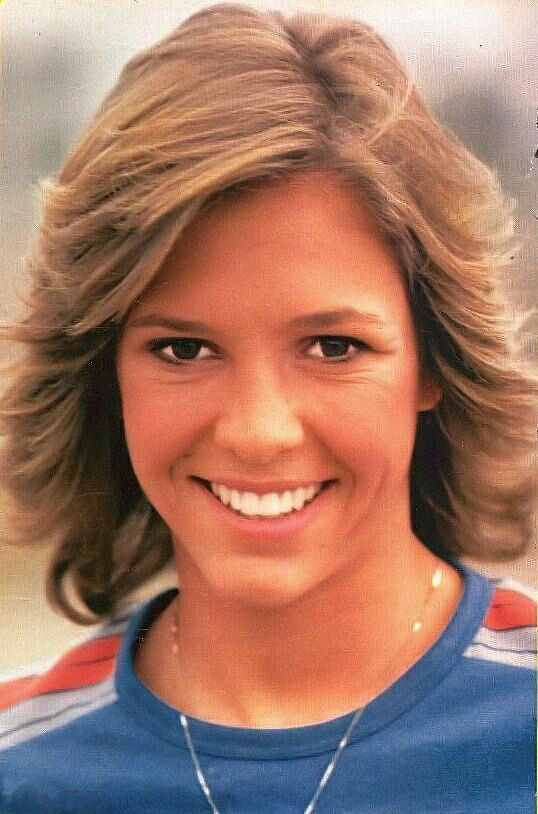 Celebrities lists image Kristy McNichol Celebs Lists