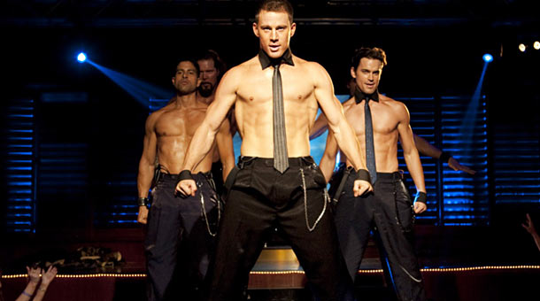 Magic Mike Movie, Review