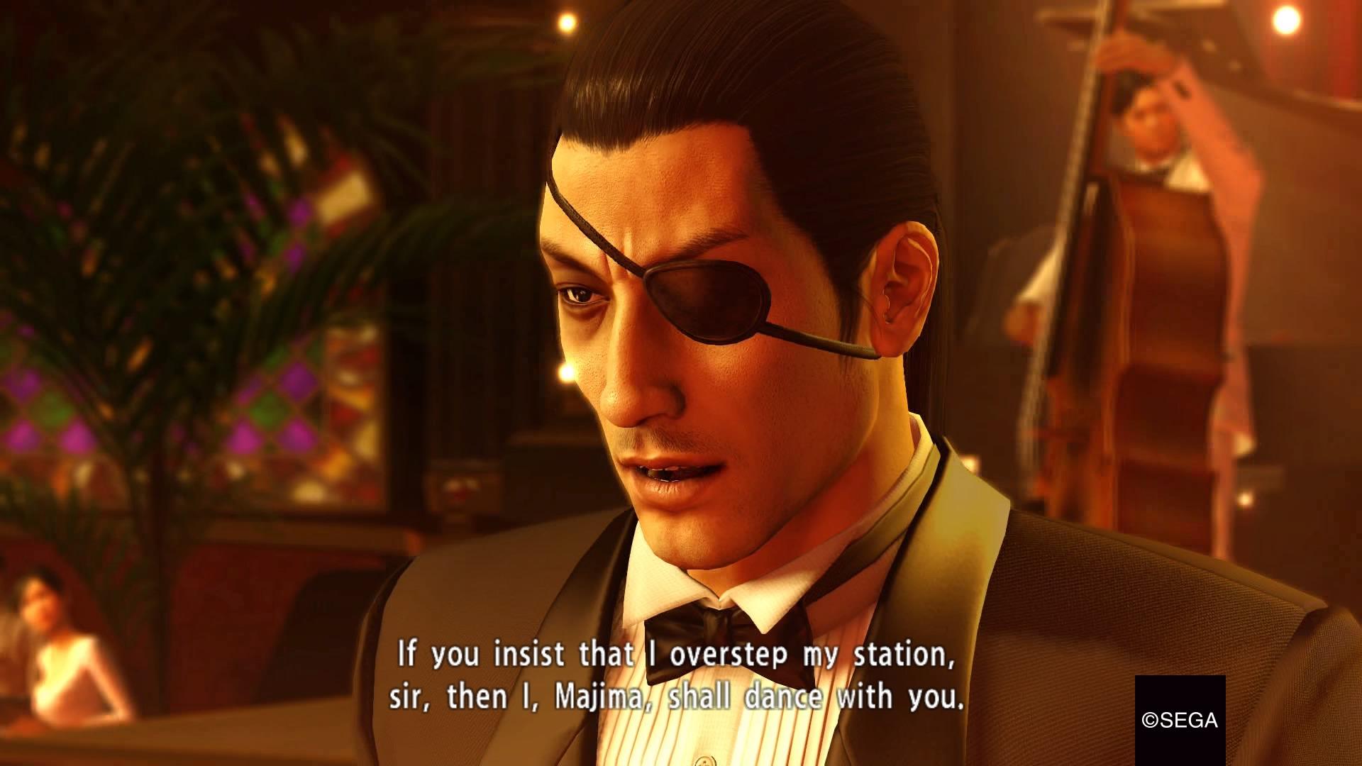 Review - Yakuza 0 (PS4)