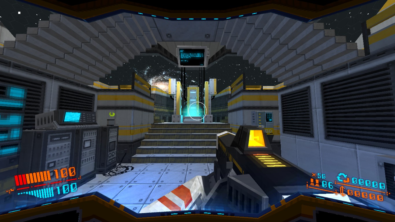 Review - Strafe (PC)