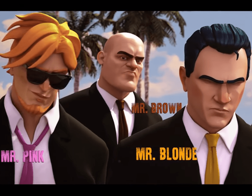 Review - Reservoir Dogs: Bloody Days (PC)