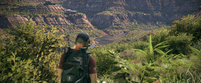 Review - Ghost Recon: Wildlands (PC)