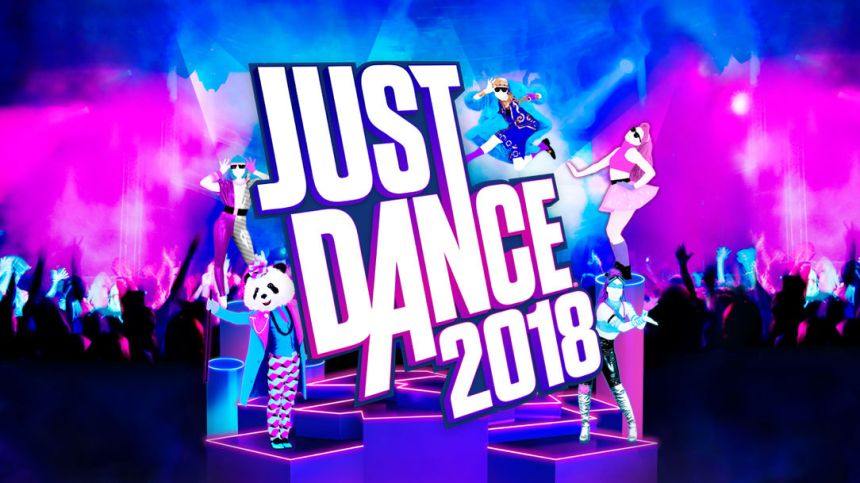 Just-Dance-2018-logo