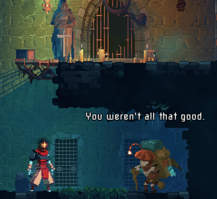 Review - Dead Cells (PC)