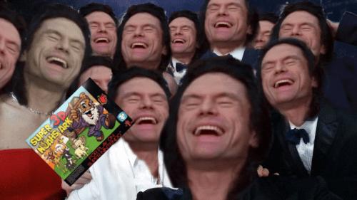The Wiseau Awards: Super 3D Noah's Ark (SNES)