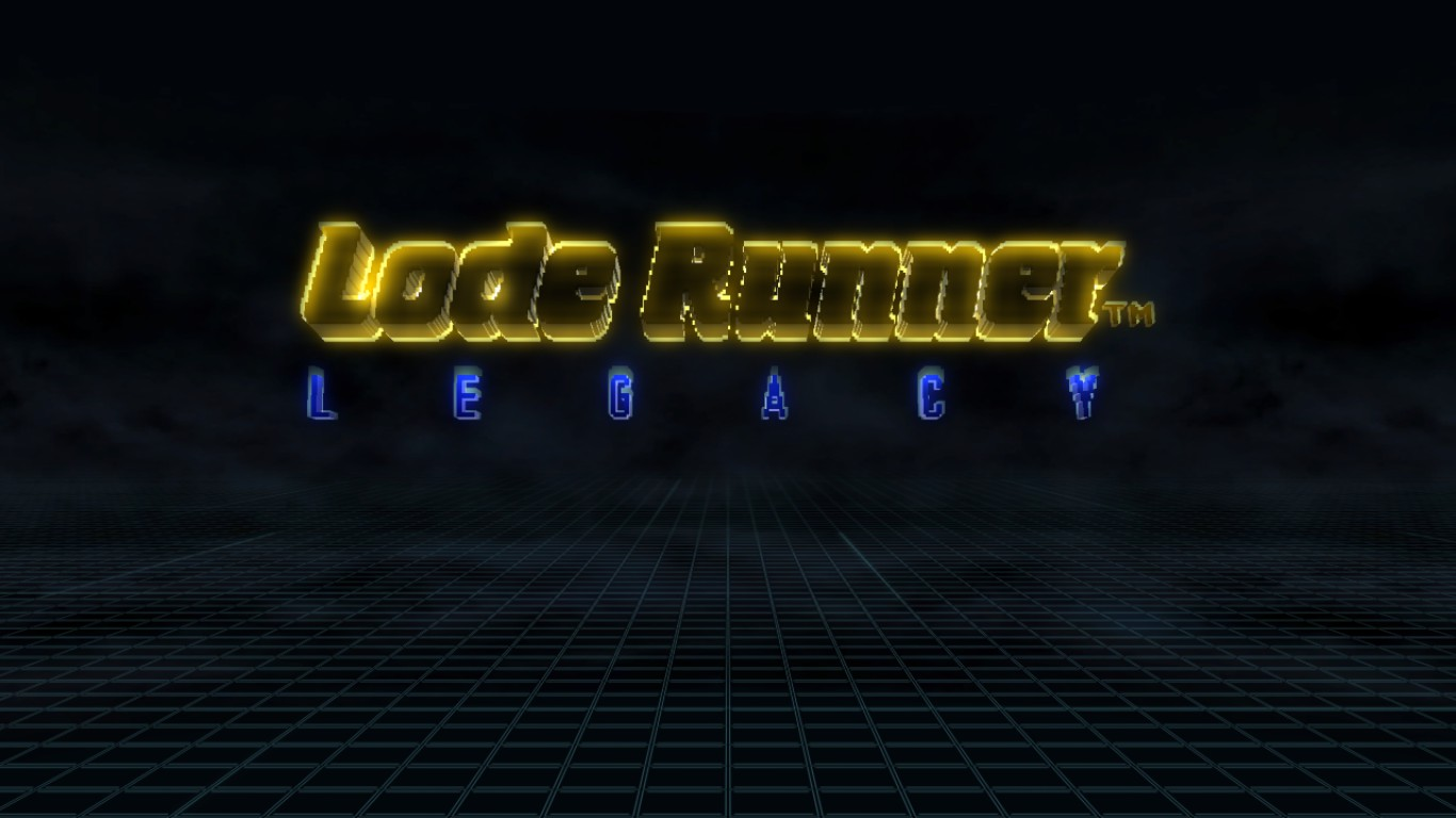 Review - Lode Runner Legacy (PC)