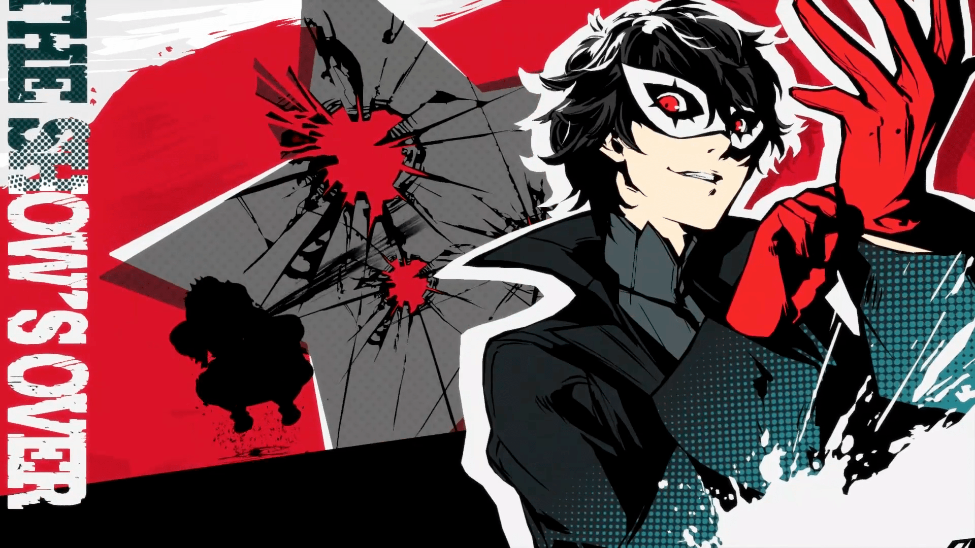 Review - Persona 5 (PS4)