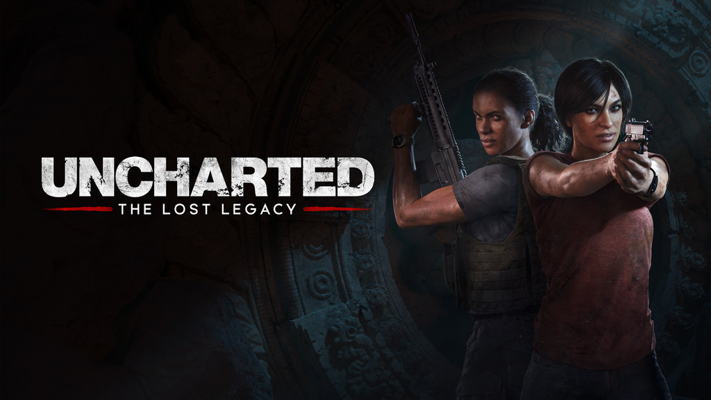 Review - Uncharted: The Lost Legacy (PS4)