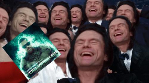 The Wiseau Awards - Putrefaction 2: Void Walker (PC)