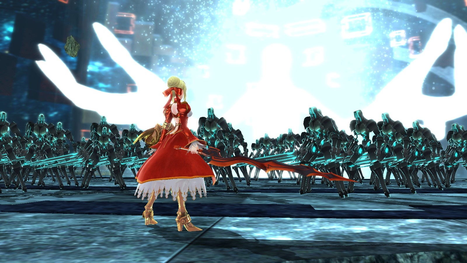 Review - Fate/Extella: The Umbral Star (Switch)