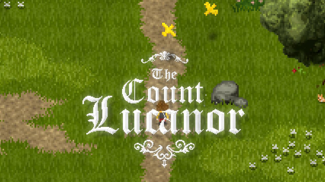Review - The Count Lucanor (Switch)