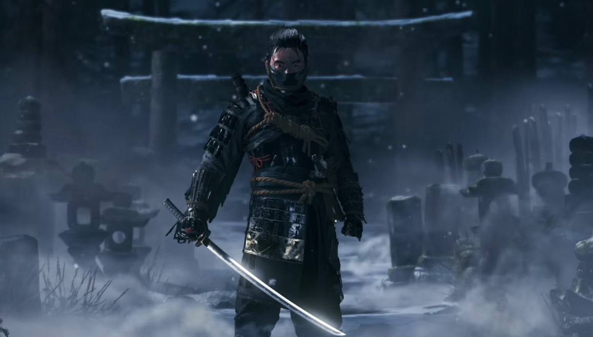 What We Want From Ghost of Tsushima