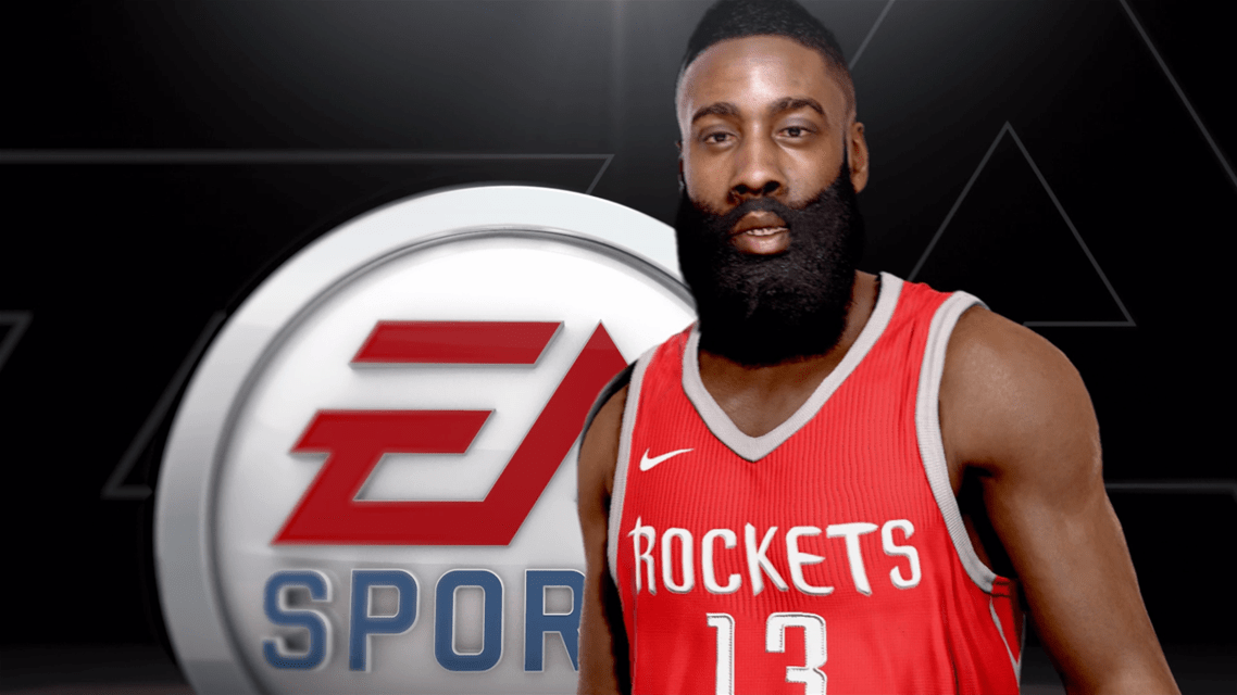 Review - NBA Live 18 (Xbox One)