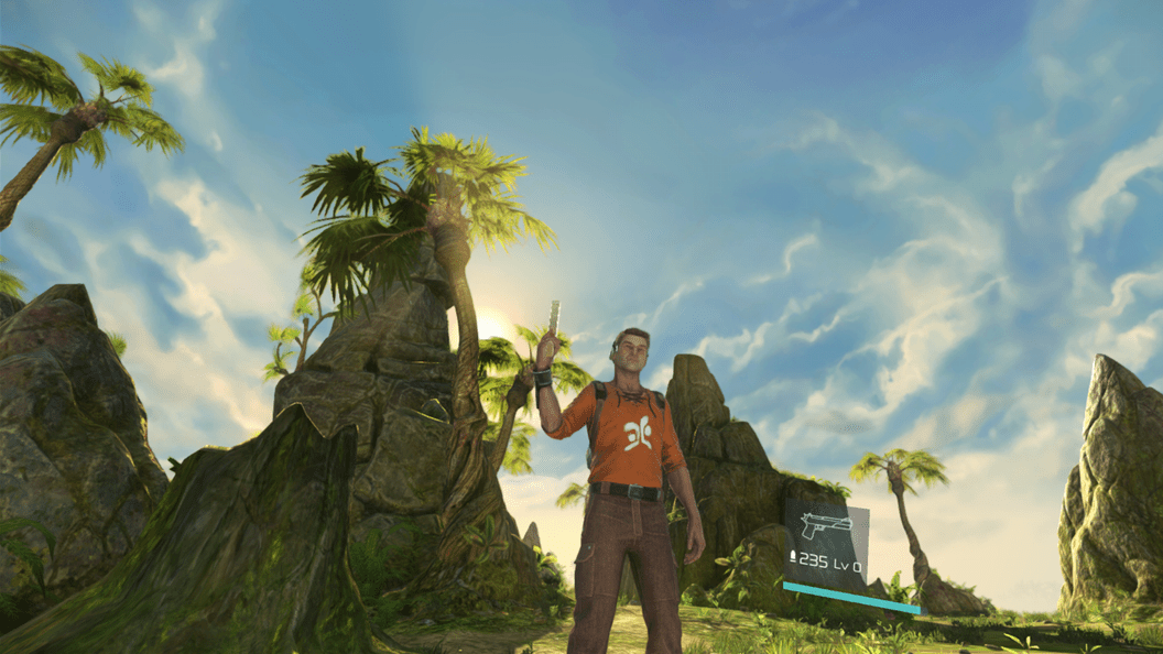 Review - Outcast: Second Contact (Xbox One)
