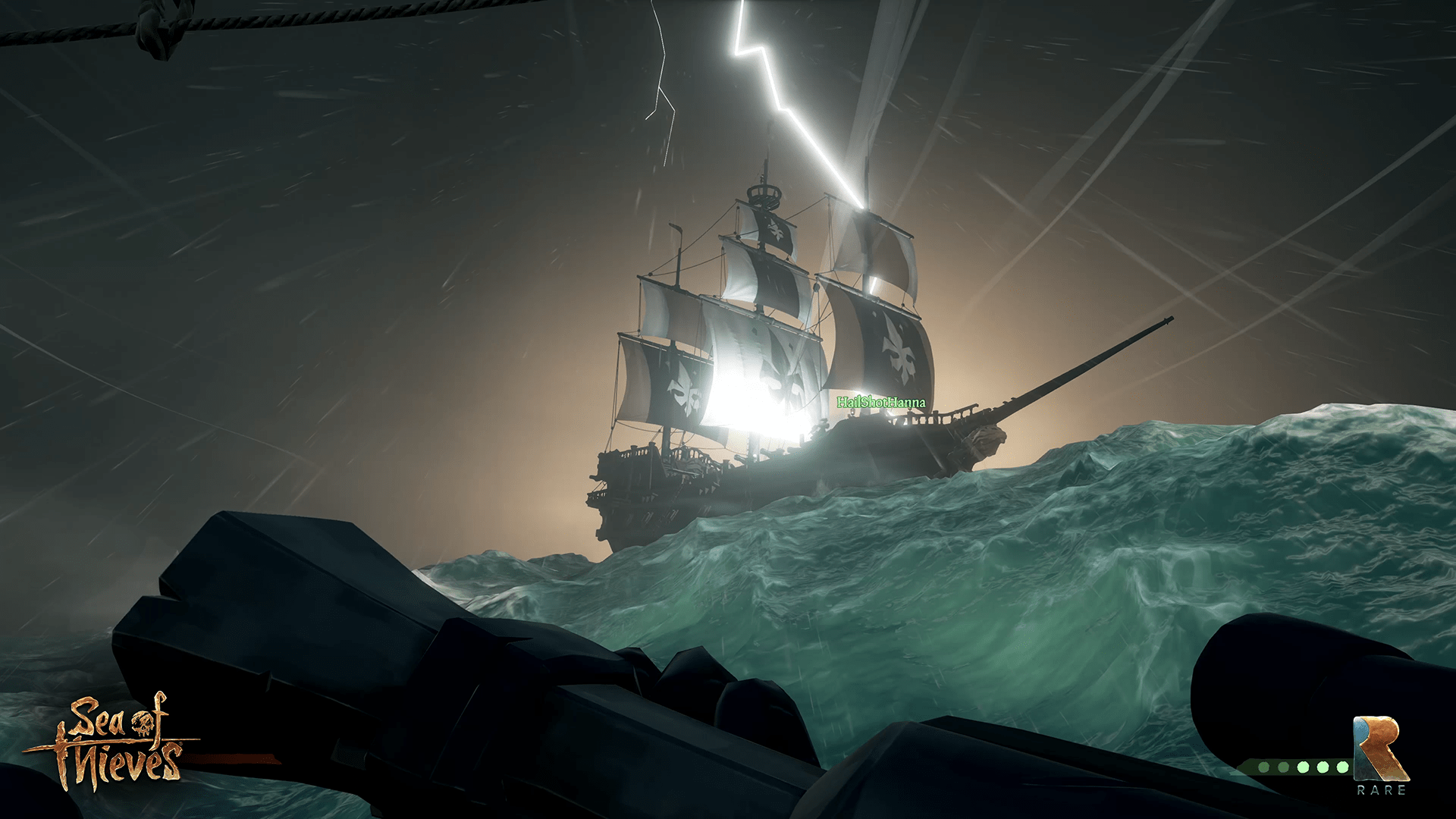 How Sea of Thieves Could Be Microsoft's Next Big Franchise