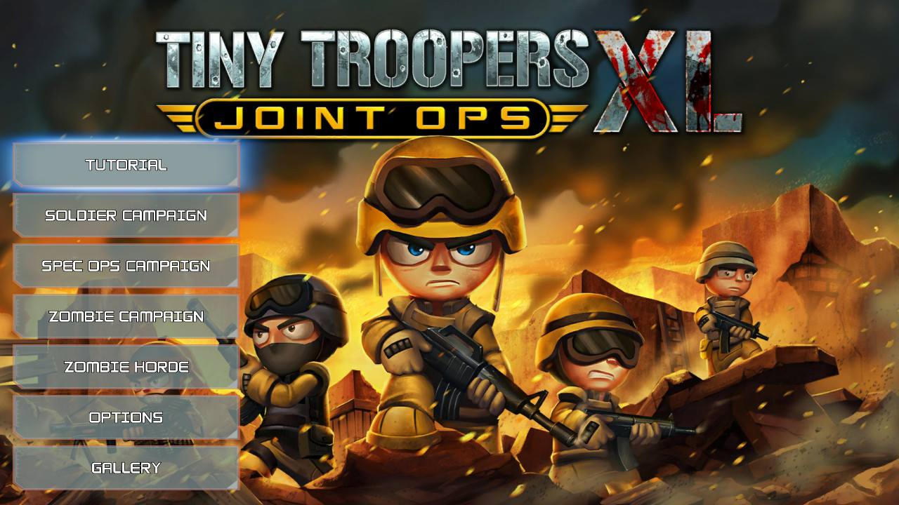 Review - Tiny Troopers: Joint Ops XL (Switch)