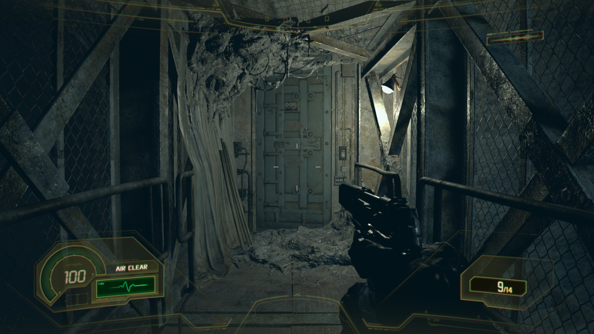 DLC Review - Resident Evil VII: Not a Hero (PC)