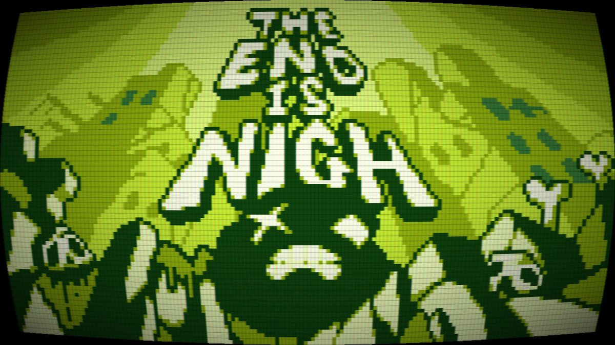 Review - The End is Nigh (Switch)