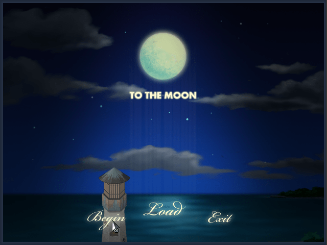 Review - To the Moon (PC)