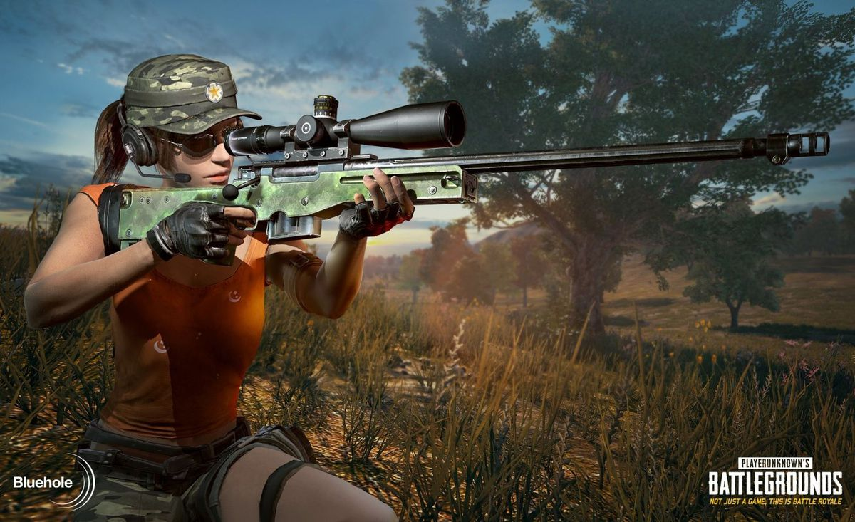 Review - Player Unknown's Battlegrounds (PC)