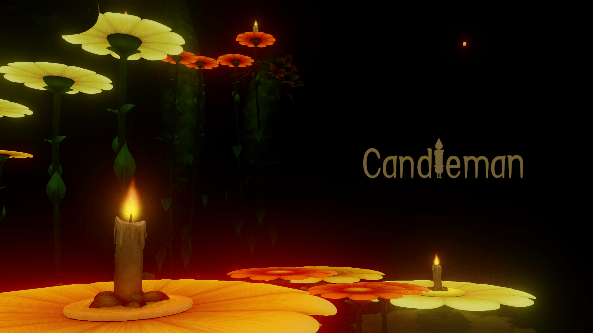 Review - Candleman (PC)
