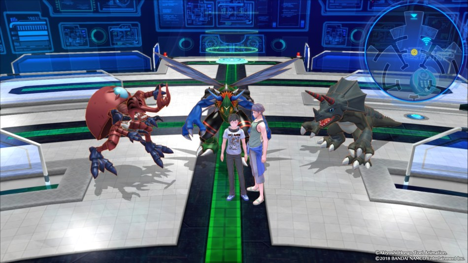 Digimon Story: Cyber Sleuth - Hacker's Memory_20180127195717