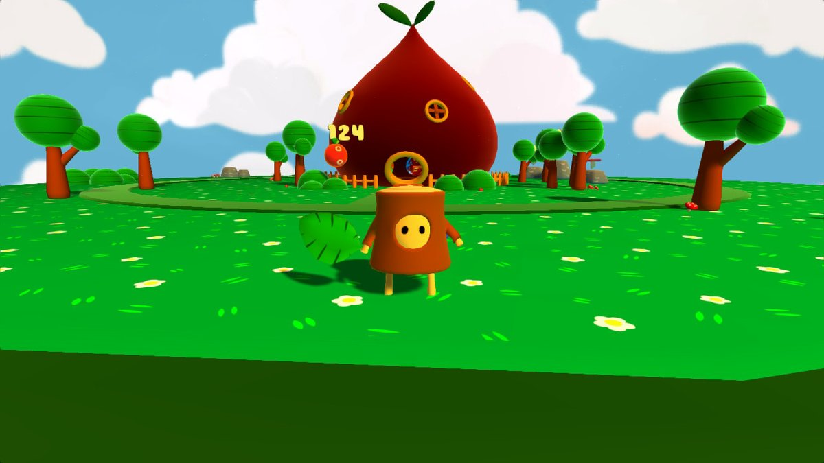 Review - Woodle Tree Adventures (Switch)
