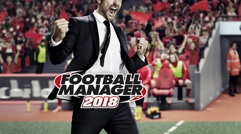 Review - Football Manager 2018 (PC)
