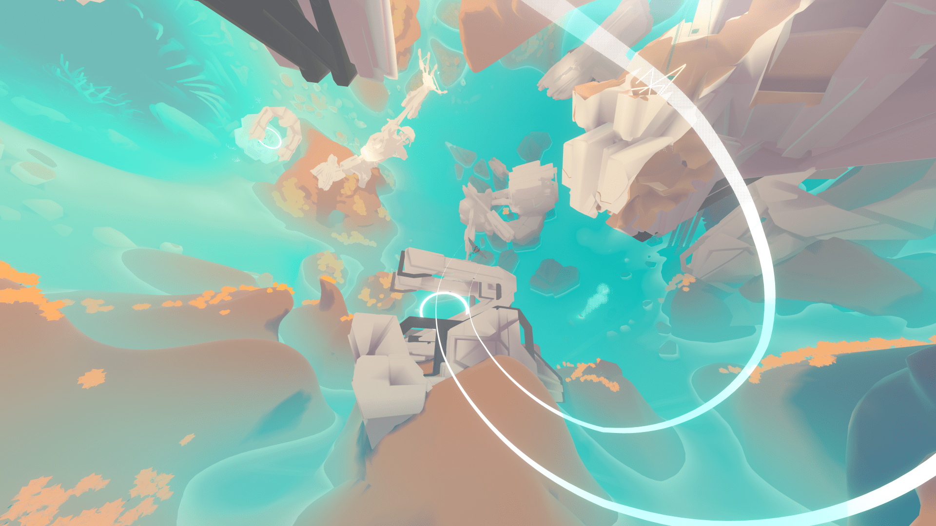 Review - InnerSpace (Xbox One)