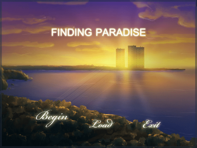 Review - Finding Paradise (PC)