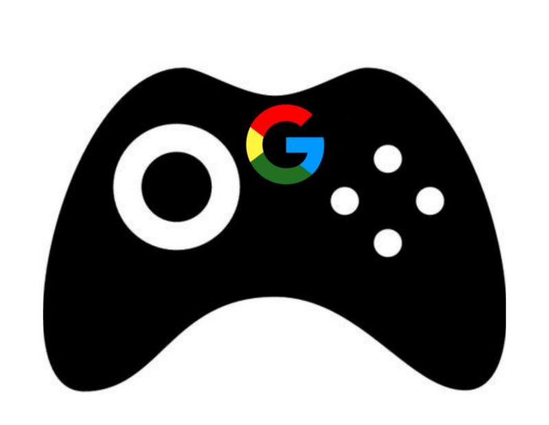 Google Wants To Play Too
