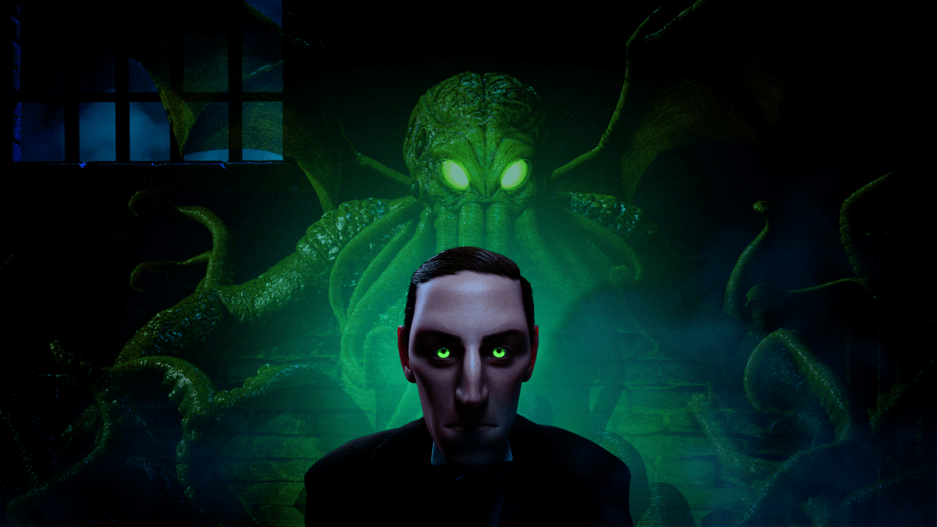 Review - Tesla vs Lovecraft (Xbox One)