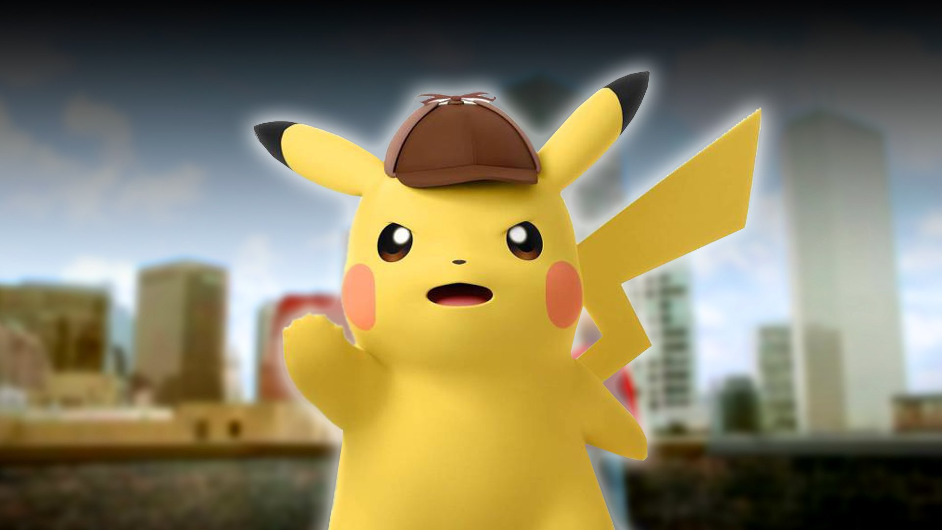 Review - Detective Pikachu (3DS)