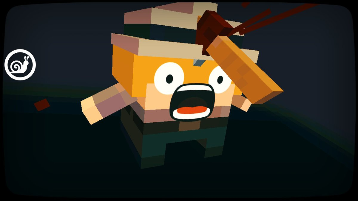 Review - Slayaway Camp: Butcher's Cut (Switch)