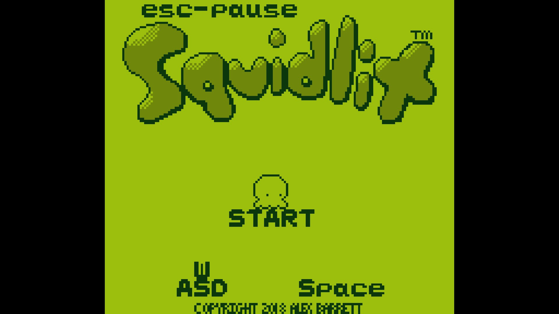 Review - Squidlit (PC)